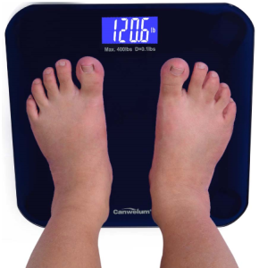 weightscale