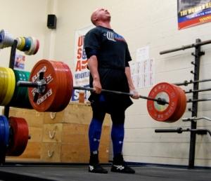Matt Gary 600 raw